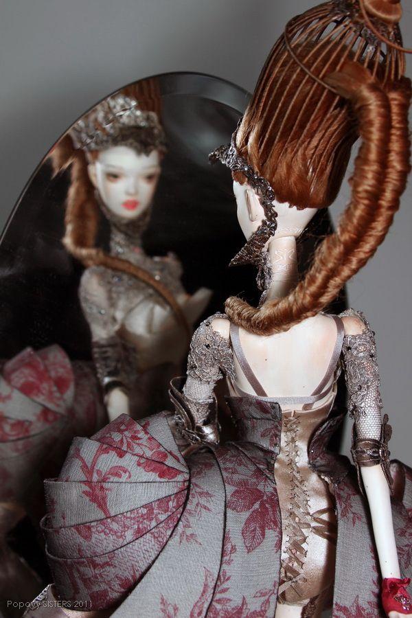 Garter - Popovy Sisters