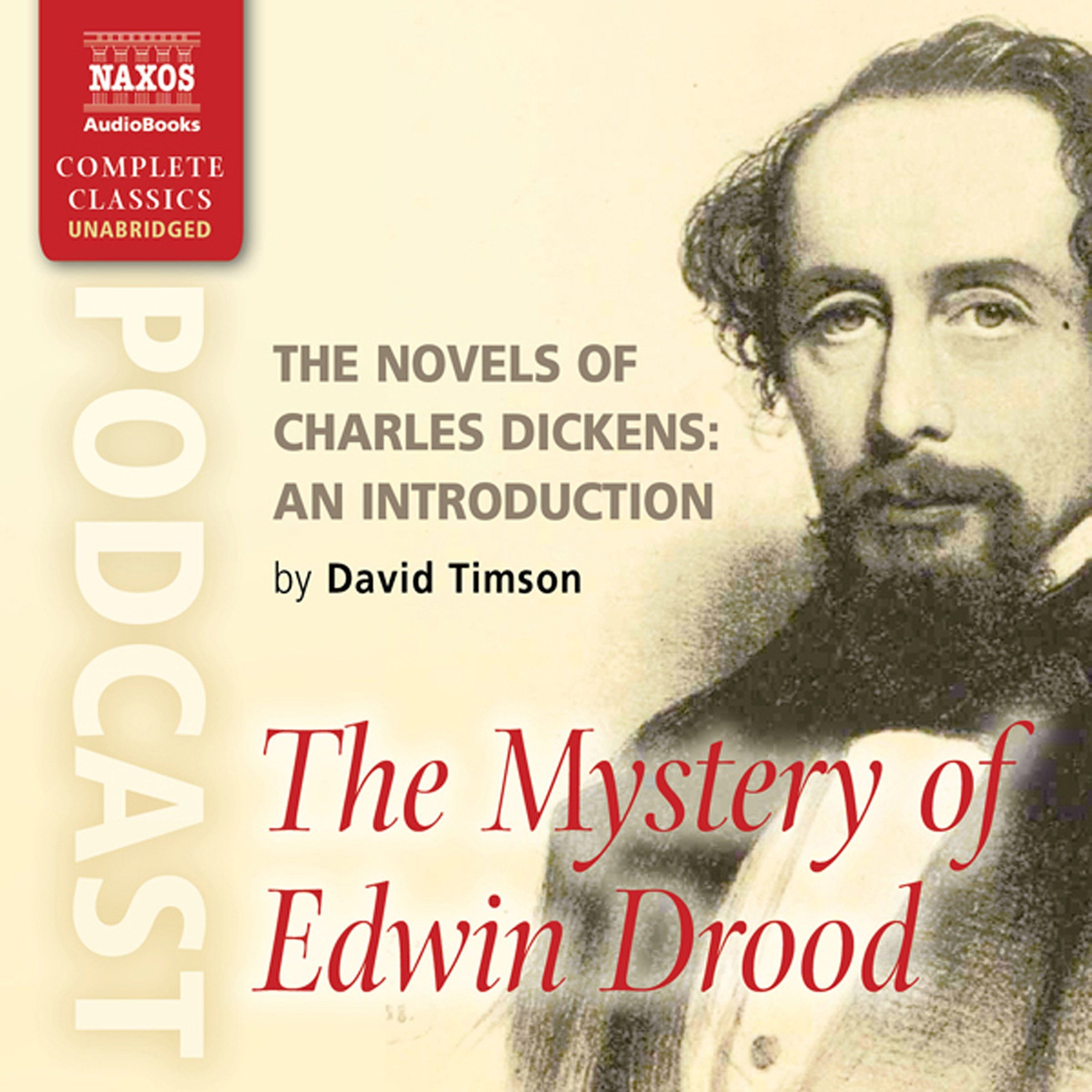 The Novels Of Charles Dickens An Introduction By David Timson To The Mystery Of Edwin Drood Want Additional Info Click Charles Dickens Novels Audio Books