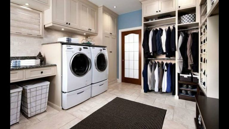 Clever Laundry Room Ideas That Are Practical And Space Efficient Mudroom Laundry Room Laundry Room Design Dream Laundry Room