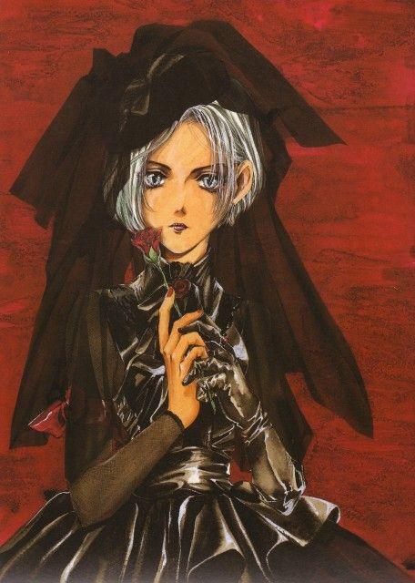 Angel Sanctuary Kurai Minitokyo Anime Angel Yuki Anime Inspired