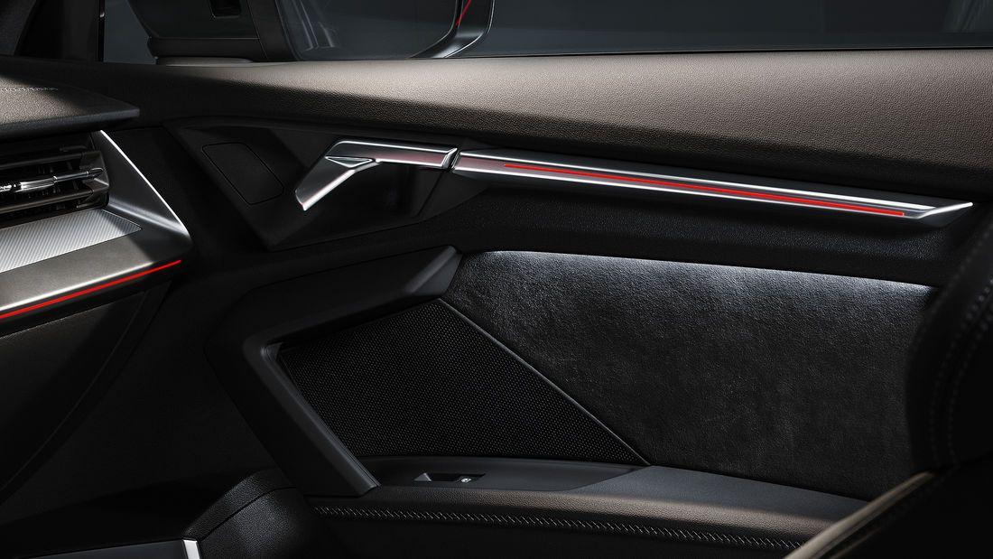 Audi A3 Limousine 2020 Audis Jetta Kriegt Quattro Backen In 2020 Audi A3 Limousine Audi A3 Audi A3 Sportback