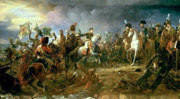 Le Soleil D Austerlitz 1805 Un Certain 2 Decembre Napoleonic Wars Napoleon Battle