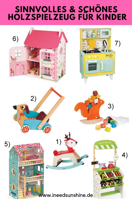 Schonstes Puppenhaus Aus Holz Mehr Geschenkideen Zu Weihnachten Holzspielzeug Fur Kinder Kleinkind Weihnachten Spielzeug Ab 3 Jahre