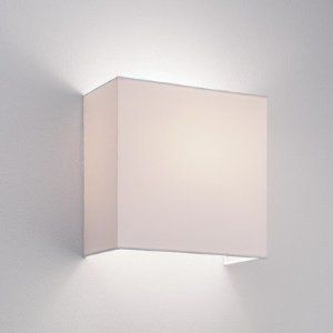 Astro 0769 chuo 250 white fabric wall light amazon astro 0769 chuo 250 white fabric wall light amazon aloadofball Image collections