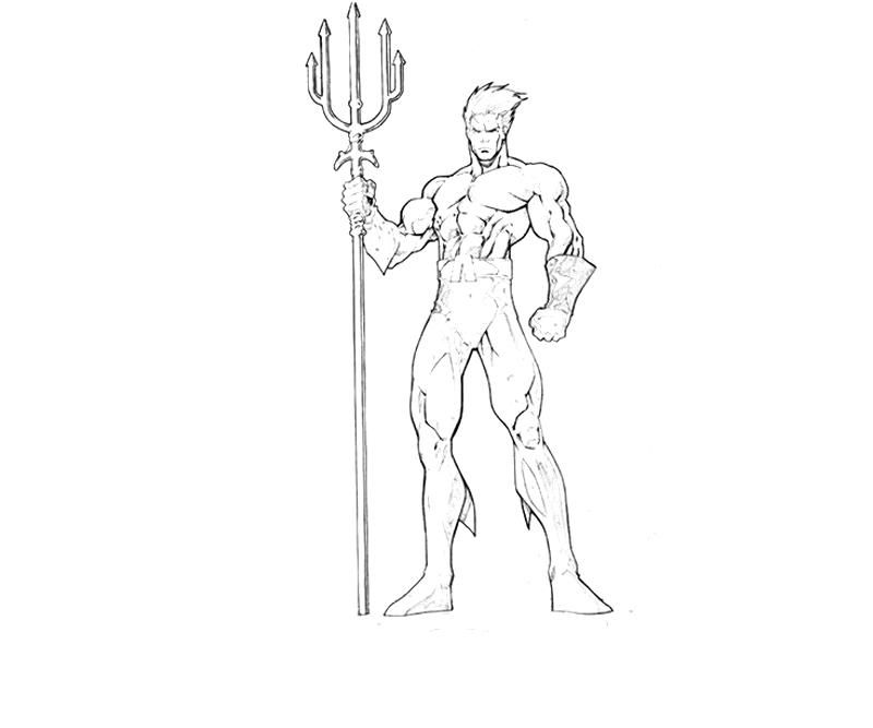 aquaman coloring pages google search - Aquaman Coloring Pages