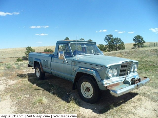 Used Jeeps And Jeep Parts For Sale 1967 Jeep Gladiator Pickup Jeep Gladiator Jeep Gladiator For Sale Jeep Parts For Sale