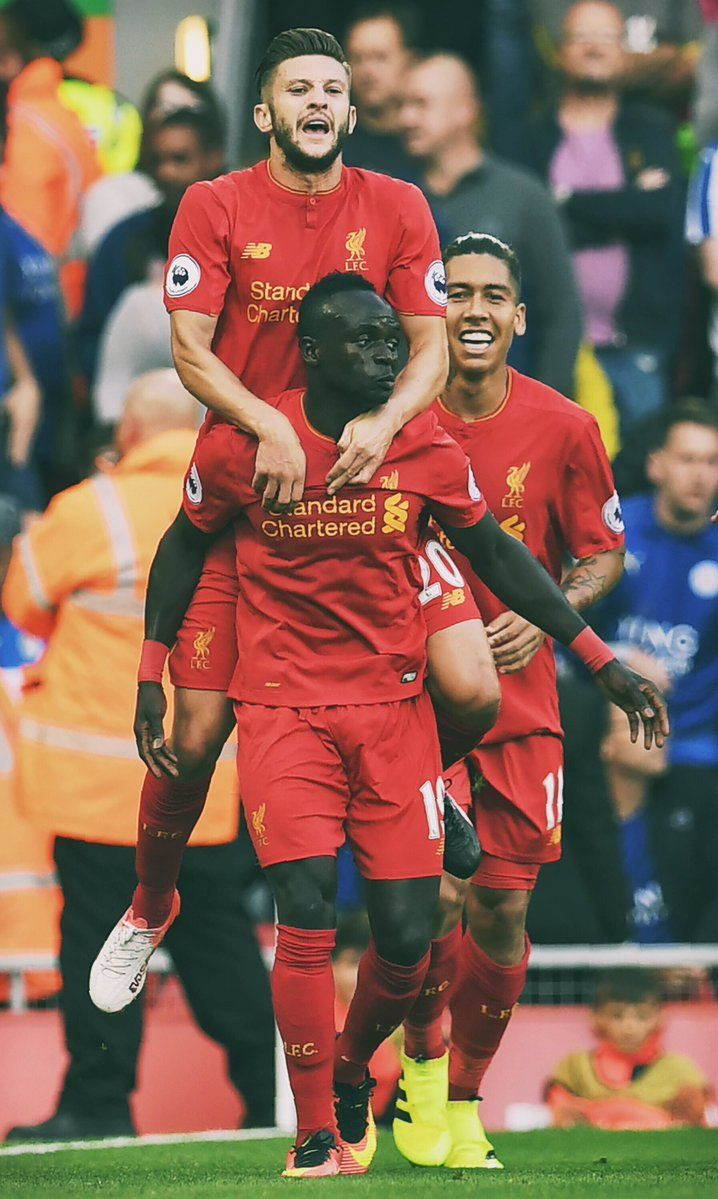 Liverpool have created more chances this season than every other team in Europe. 72.