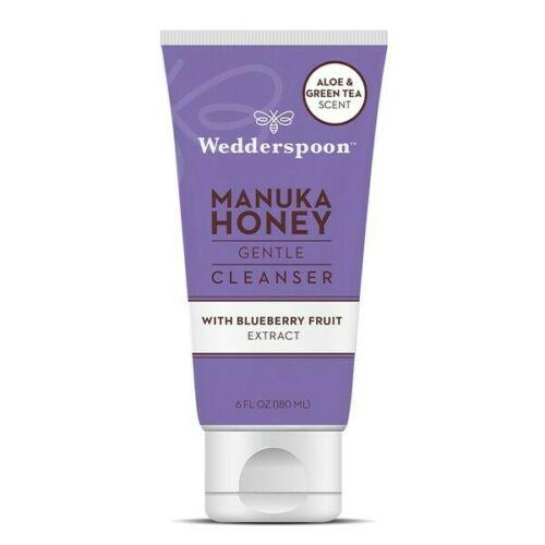 Wedderspoon Wedderspoon Manuka Honey Gentle Face Cleanser