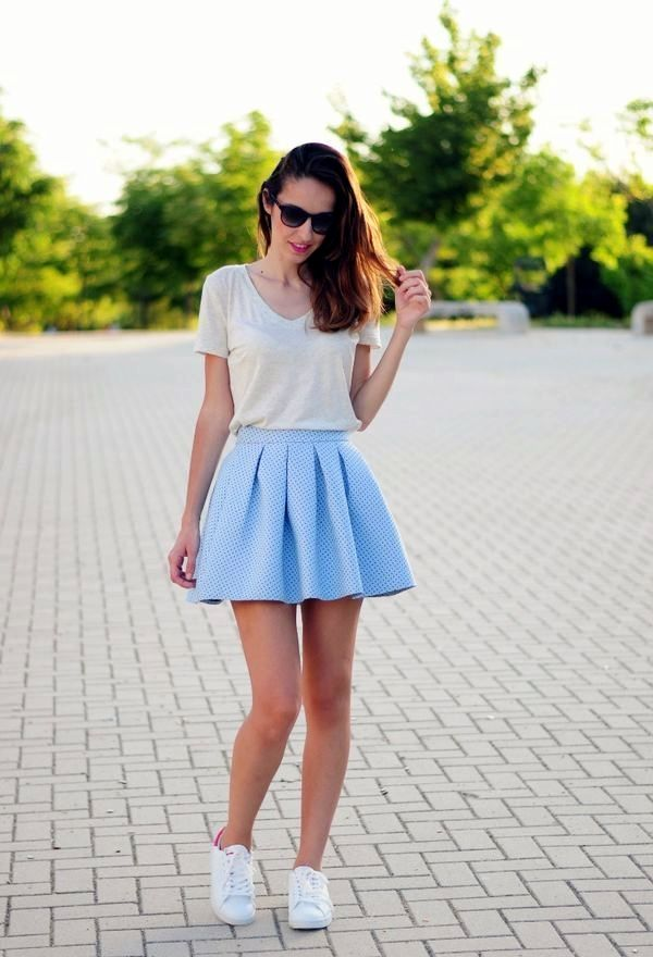 45 Cute Back To School Outfits For Teens - Latest Fashion -6050
