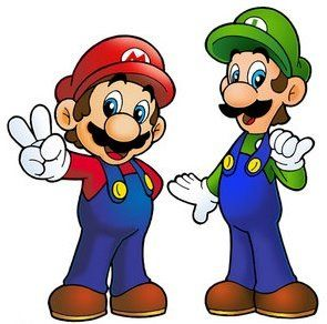 7f5467468dd The funniest cartoon pictures for your Facebook profile. Mario Games For  Kids