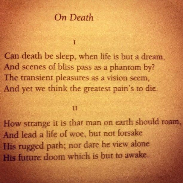 john keats on death john keats john keats poem  john keats on death