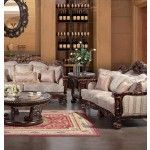 Homey Design - HD-320 End Table - HD-320-END