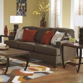 Found it at Wayfair - Mulberry Sofa