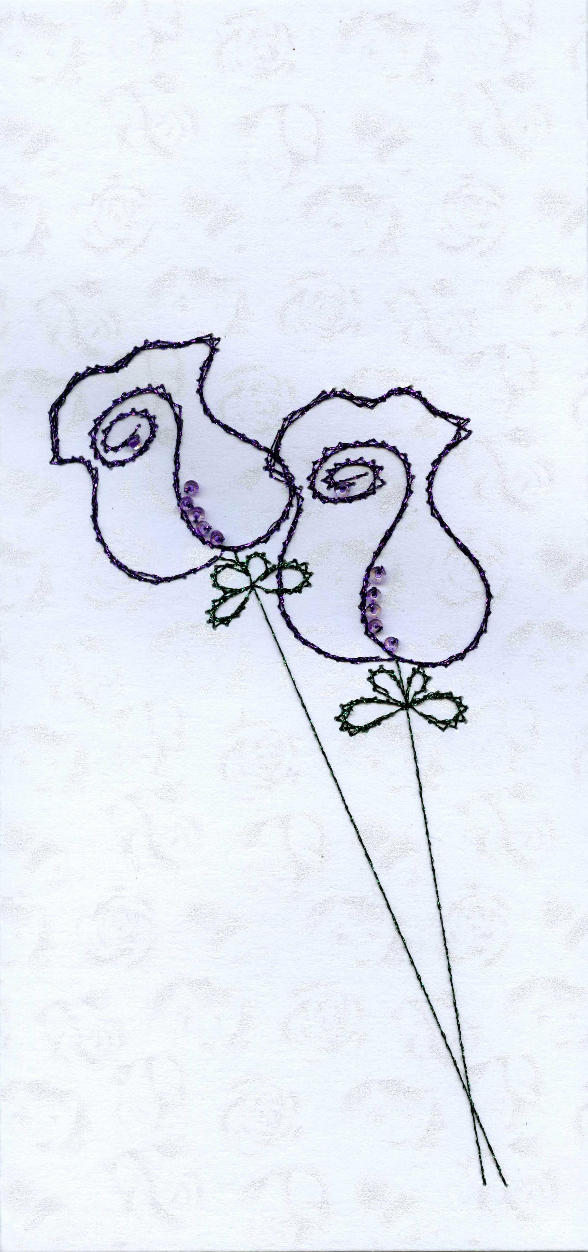 Pin On Moje Kartki Kwiaty