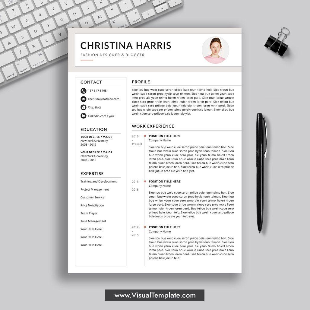 Best Font For Resume 2020