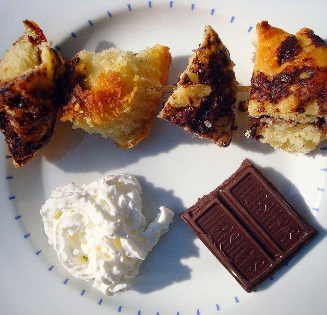 Kebabka by cakespy