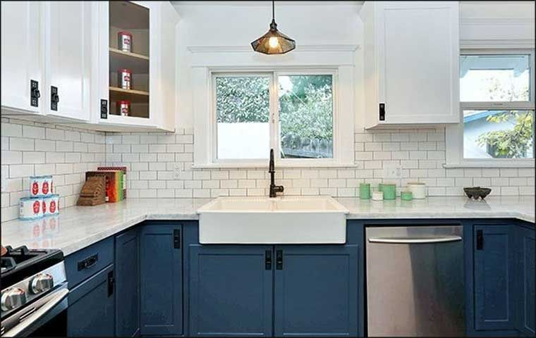 21 Small U Shaped Kitchen Design Ideas Kitchen Remodel Small