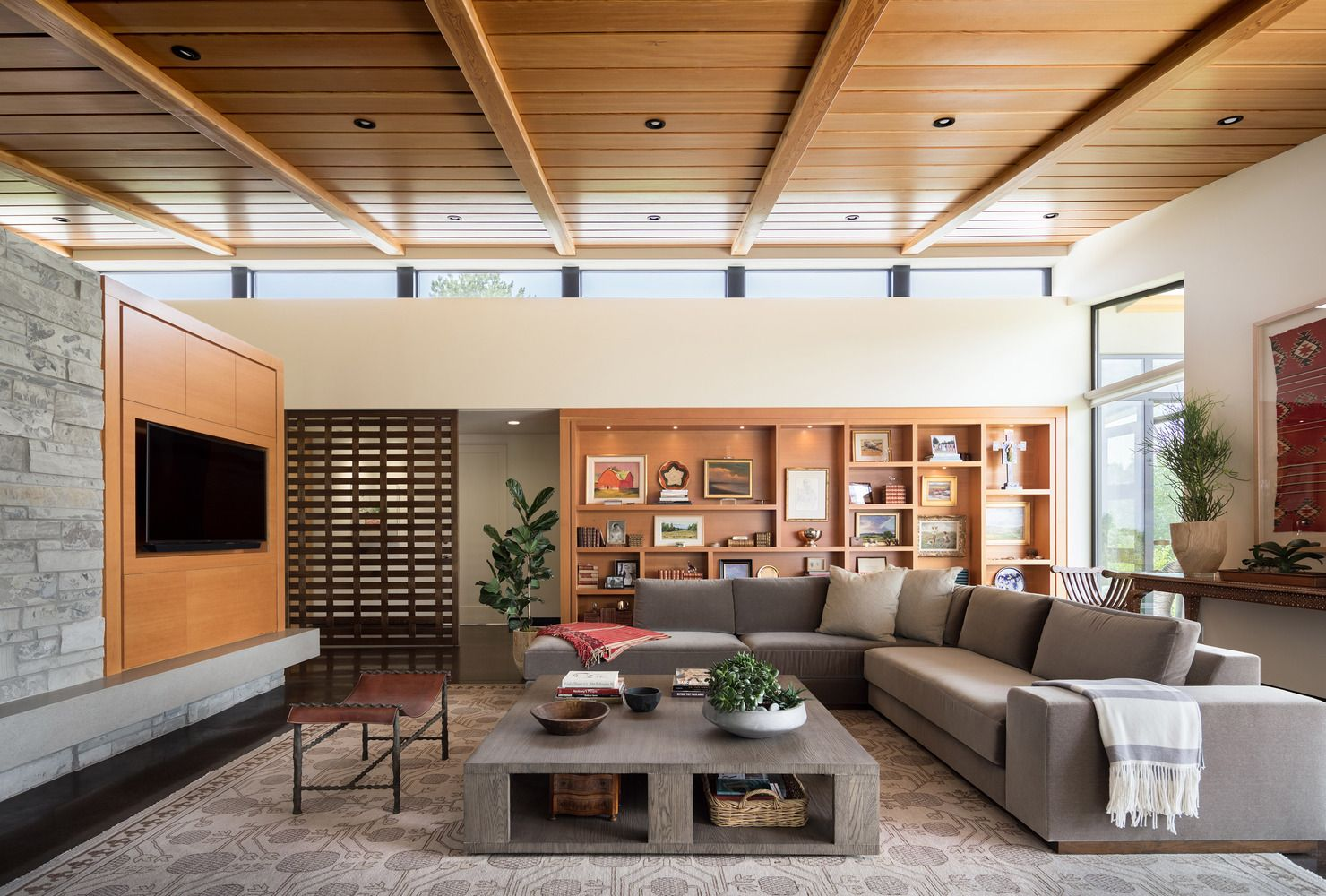 Gallery Of Hamilton Residence / Semple Brown Design   3