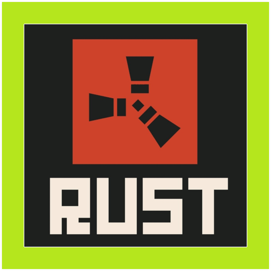 Rust Steam Game Cheap Sale Best Price Region Free Rust Pc Free Stuff By Mail Popular Pokemon