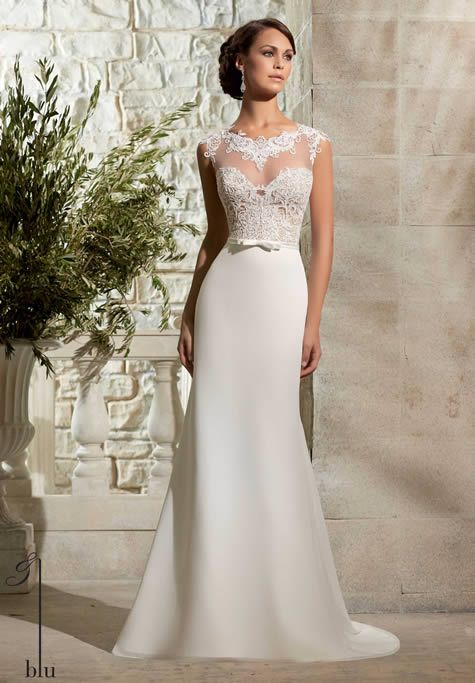 Alquiler vestido de novia civil