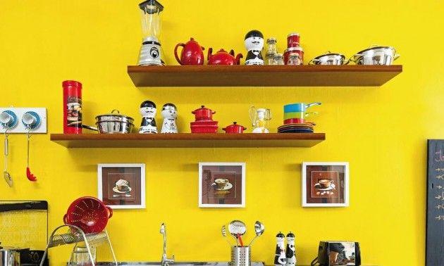 decorar mais por menos cozinha - Pesquisa Google