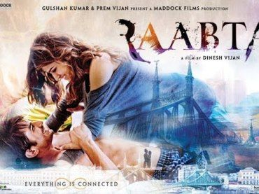 Rabta Indian Movie 2017 Watch Free Online Download Great Movies To Watch New Upcoming Movies Film