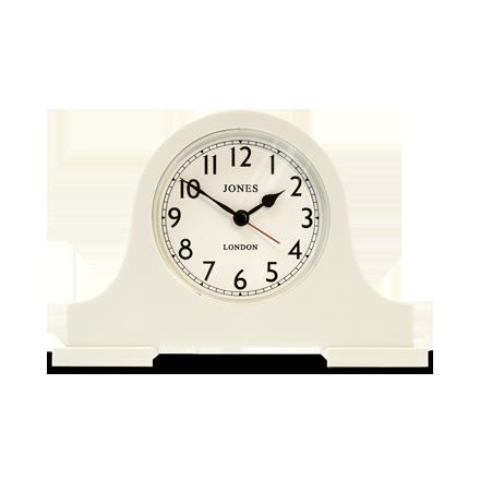 Mantel clocks cream