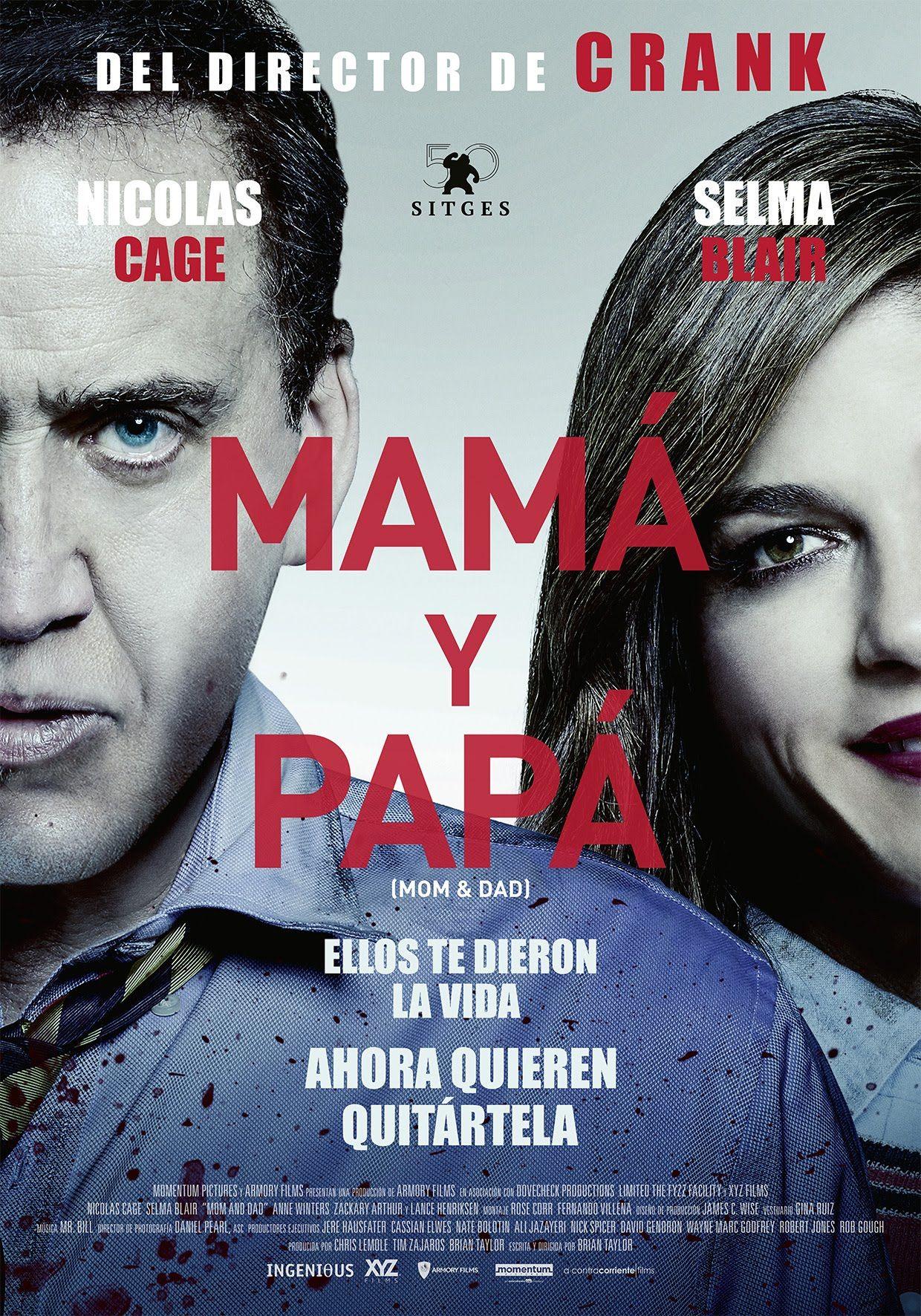 Mamá Y Papá Pelicula Mama Mama Pelicula Completa Cine