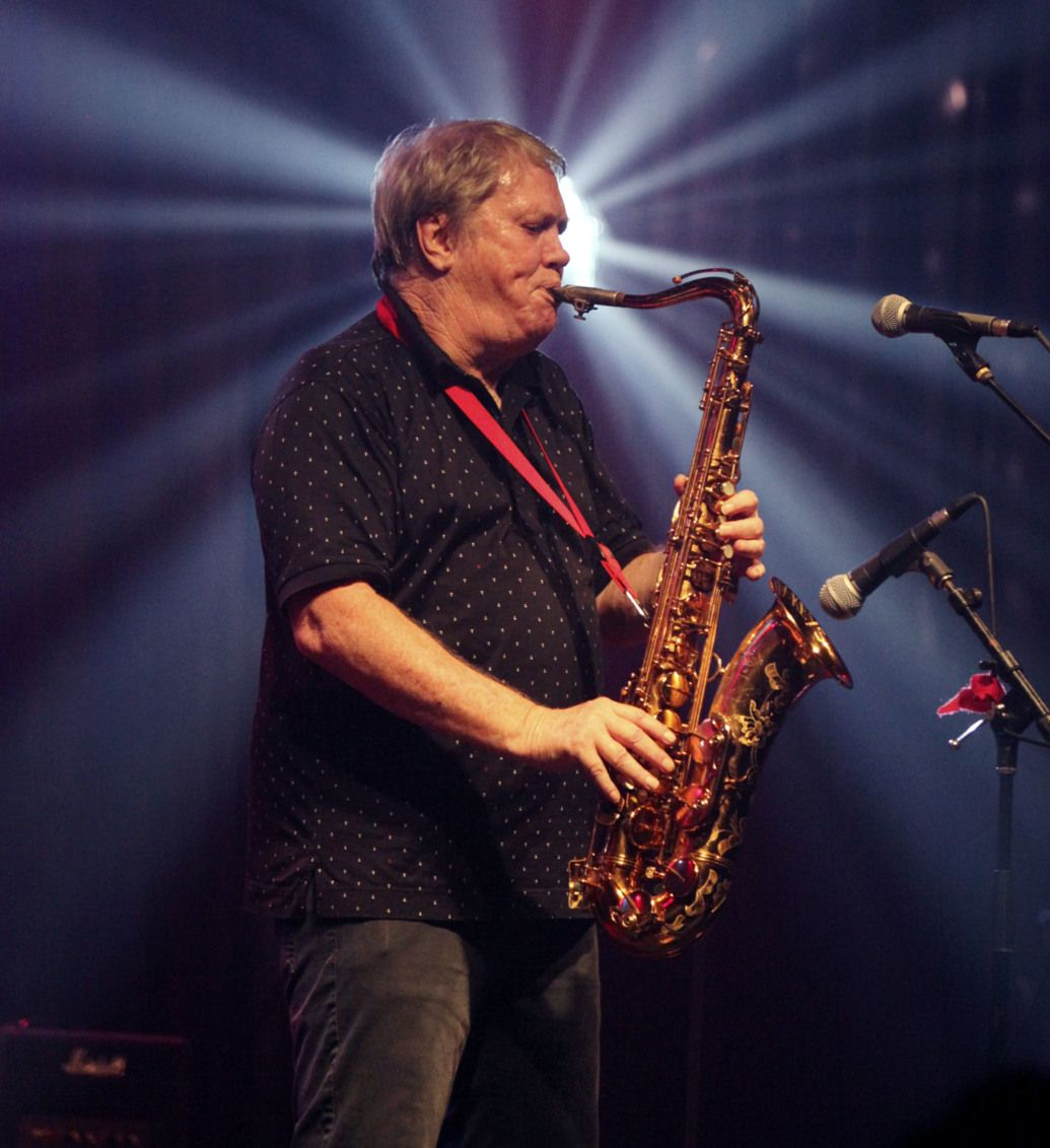 Rolling Stones Saxophonist Bobby Keys Dead at 70 | GONE BUT