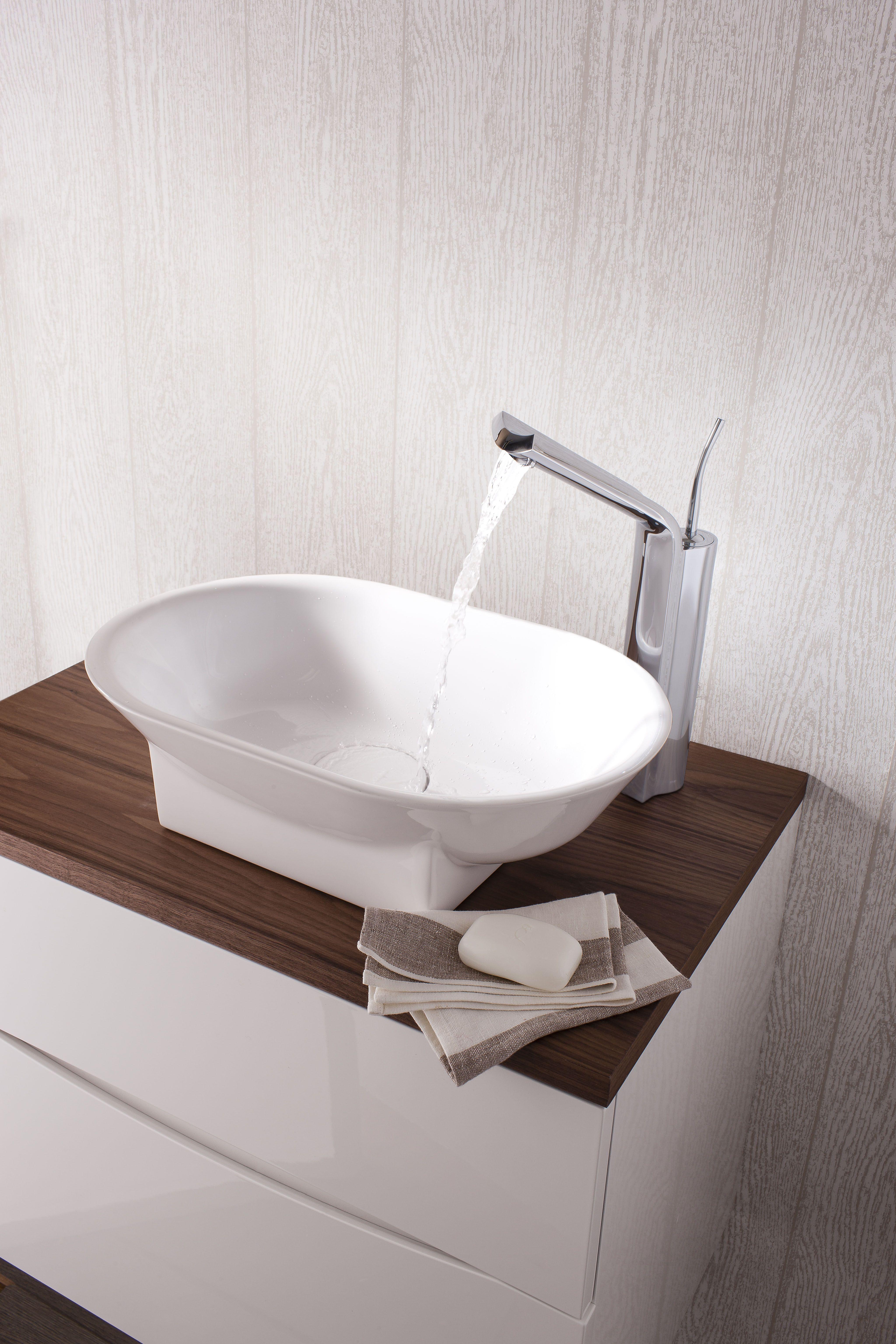 Freistehende Badewanne Bauhaus daytona countertop bathroom basin from crosswater http bauhaus