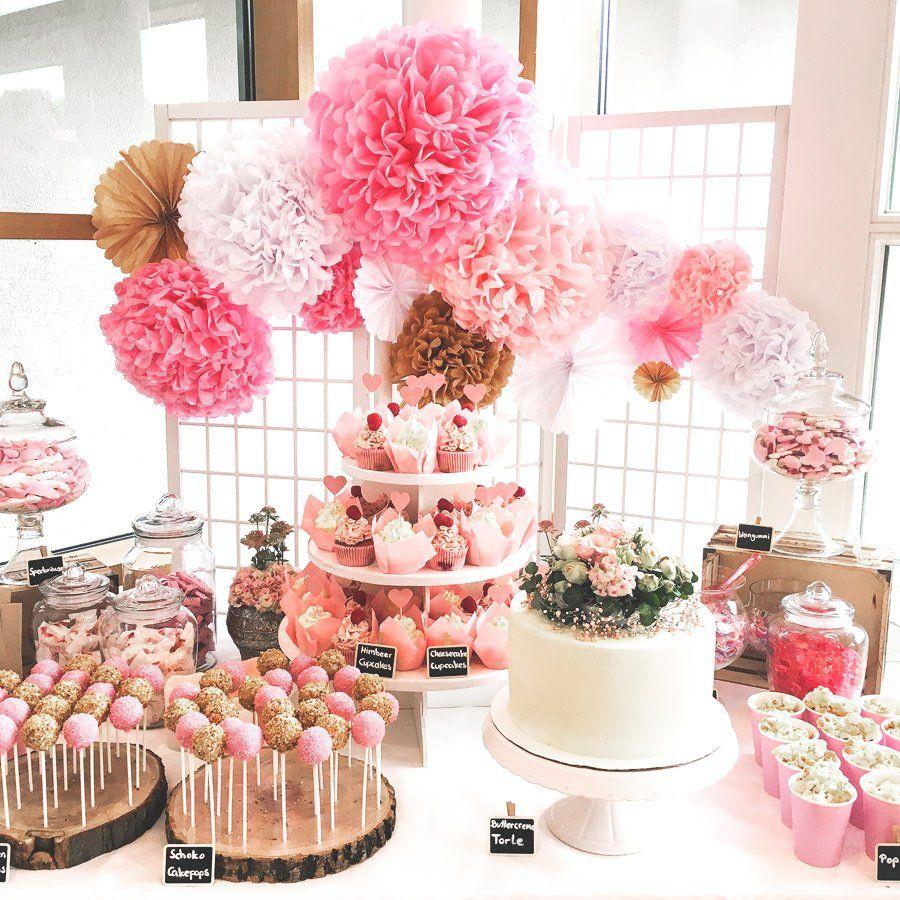 Hochzeitsideen In Rosa Pink Wedding Pinterest Wedding Wedding