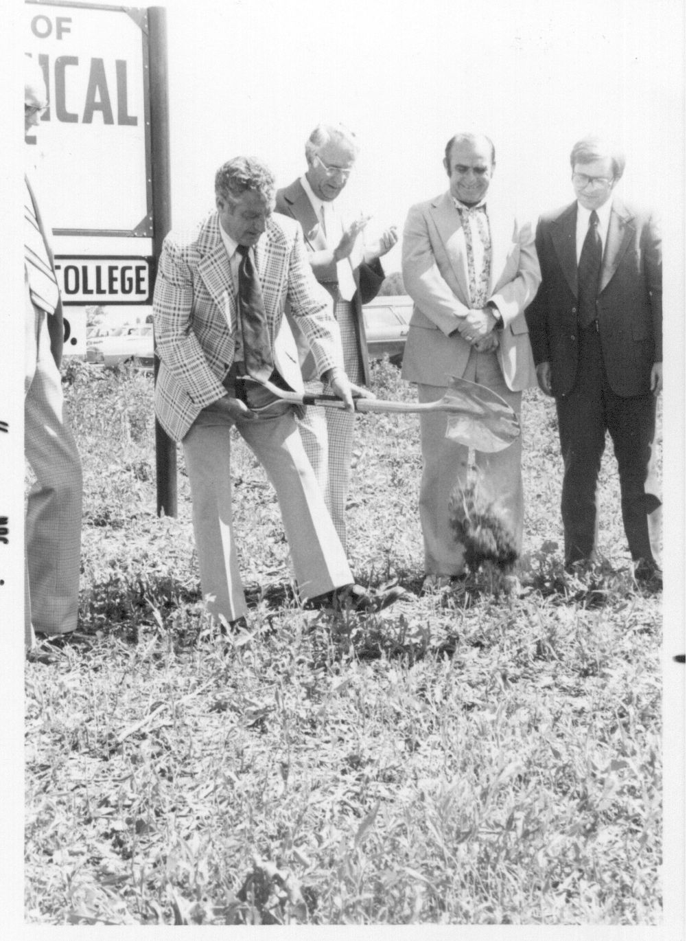 terra state community college breaks ground on new student housing rh pinterest com