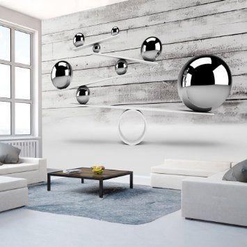 Vlies Fototapete 350x245 cm ! Top - Tapete - Wandbilder XXL - tapeten für die küche