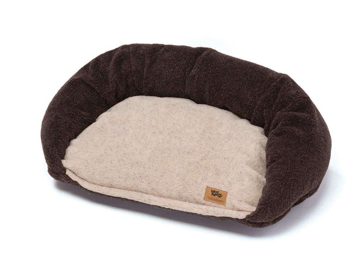 West Paw Design Tuckered Out Bed West paw, Dog pillow