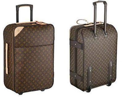 f87ba39d8 clo estilo : : :: Mala de viagem   Louis Vuitton Sacs em 2019 ...