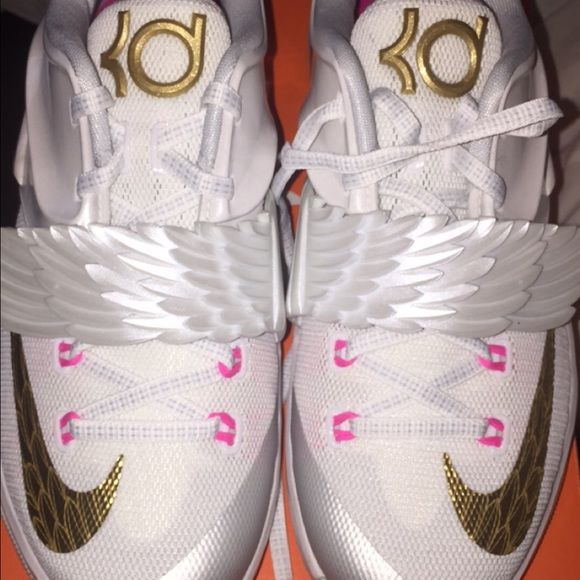online store 76ea1 c6555 Nike kd 7 limited edition aunt pearl Nike KD