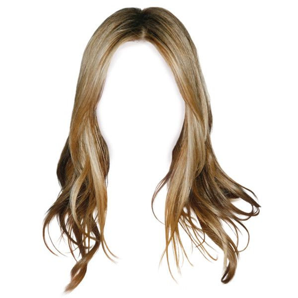 Hairstyles Liked On Polyvore Featuring Hair Wigs Hairstyles And Blonde Hair Hair Styles Doll Hair Repair Long Hair Styles
