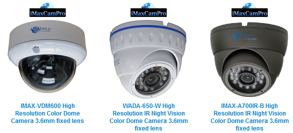 IP Bullet Cameras is a comparatively small IP bullet camera that ...