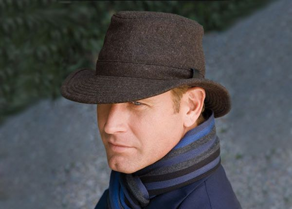Tilley Tec-Wool Hat be84d44f0ff