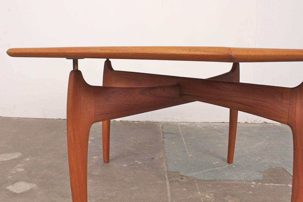 Superior Interesting Danish Modern Coffee Table Teak Design Ideas Danish Modern Teak  Coffee U0026 Side Table Set | Scandy Furniture | Pinterest | Teak Coffee Table,  ...