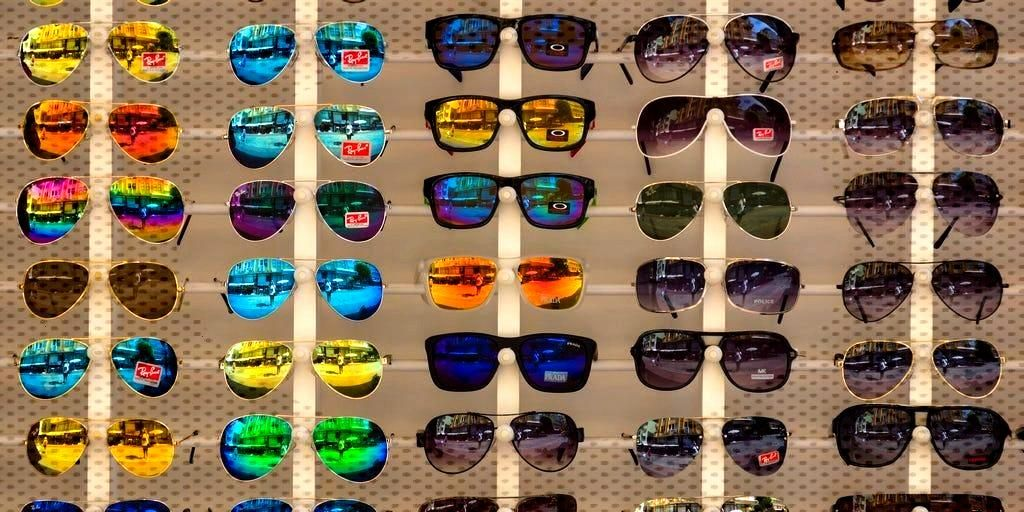 EssilorLuxottica Hit by $213 Million Fraud at Thai Factory