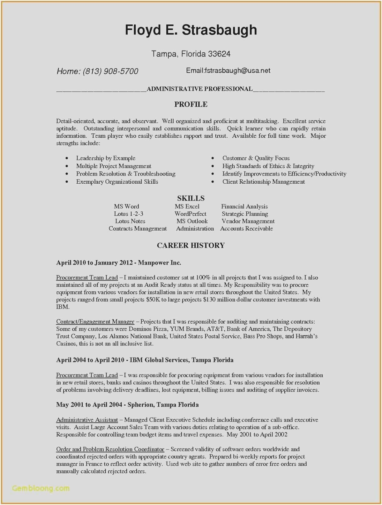 Account Receivable Resume Sample Lovely Banking Cover Letter New Vitae Curriculum Fresh Resume Cover Cover Letter For Resume Resume Skills Job Letter