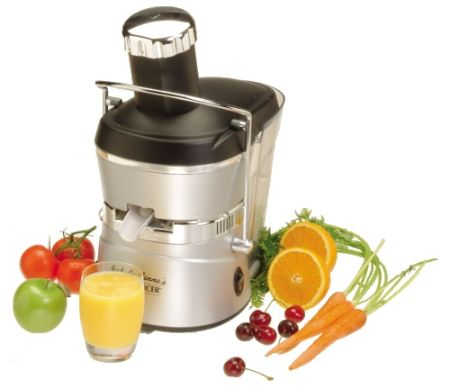 masticating juicer the best