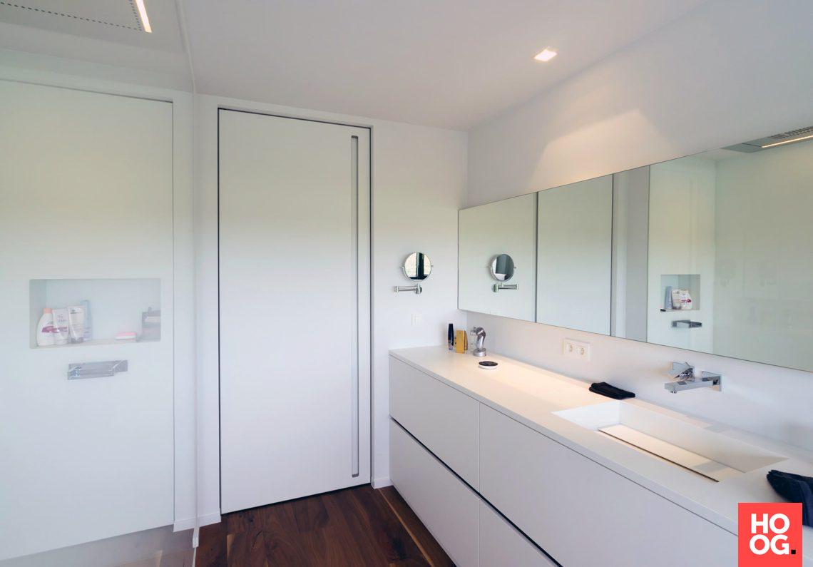Anyway doors minimalistische binnendeuren met onzichtbare
