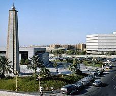 Dhahran, Saudi Arabia  | Places I've been | Life in saudi arabia