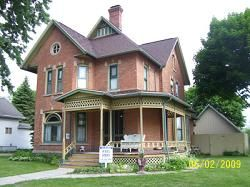 1888 Victorian Photo Historic Homes For Sale Victorian Homes Historic Homes