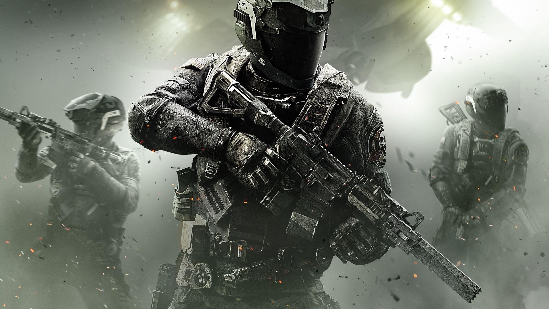 10 Most Popular Call Of Duty Infinite Warfare Wallpaper Full Hd