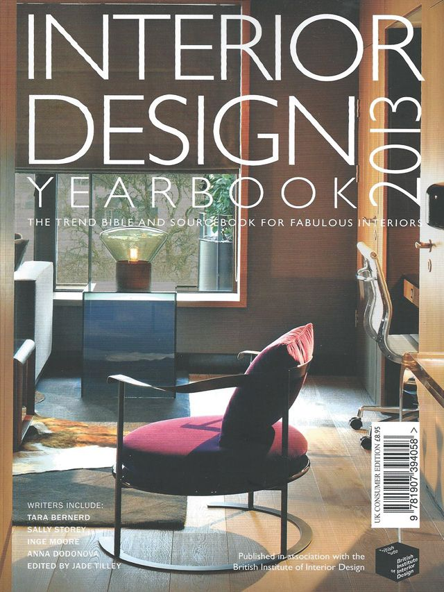 Hotel Interior Design Magazine Layout