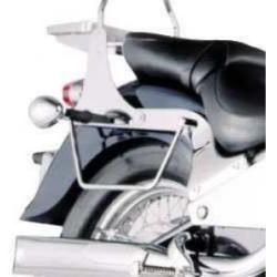Photo of Spacer saddlebag holder Honda Vtx 1800 LouisLouis