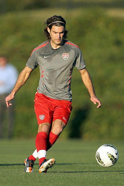 A stud on and off the field. Love me some Zusi.